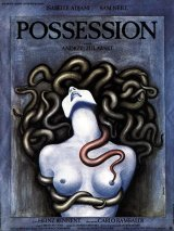 POSSESSION Poster 1