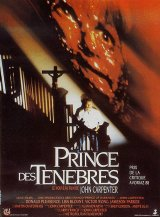 PRINCE OF DARKNESS Poster 1