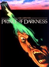PRINCE OF DARKNESS Poster 2