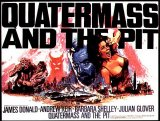 QUATERMASS AND THE PIT Poster 1