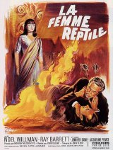 REPTILE, THE Poster 1