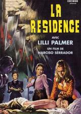 LA RESIDENCE - Poster