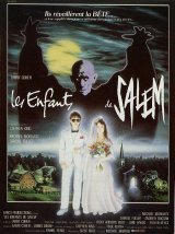 RETURN TO SALEM'S LOT, A Poster 1