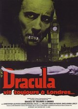 SATANIC RITES OF DRACULA, THE Poster 1