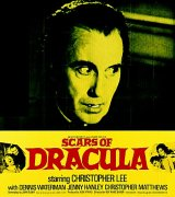 SCARS OF DRACULA, THE Poster 2