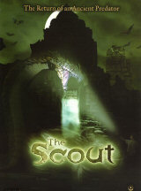 THE SCOUT - Poster