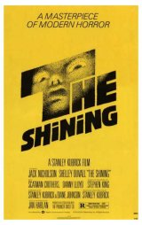 SHINING, THE Poster 1