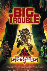 SMALL SOLDIERS Poster 1