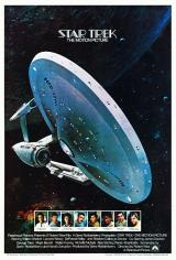 STAR TREK : THE MOTION PICTURE - Poster