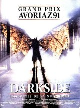 TALES FROM THE DARKSIDE Poster 1