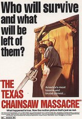 TEXAS CHAINSAW MASSACRE Poster 3