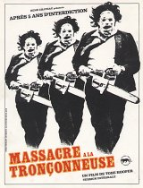 TEXAS CHAINSAW MASSACRE Poster 5
