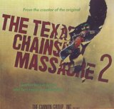 TEXAS CHAINSAW MASSACRE PART 2 Poster 1