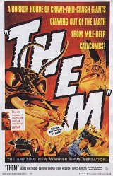 THEM! Poster 2