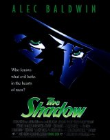 SHADOW, THE Poster 1