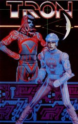 TRON Poster 1