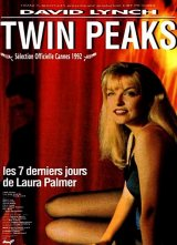 TWIN PEAKS : FIRE WALK WITH ME Poster 1