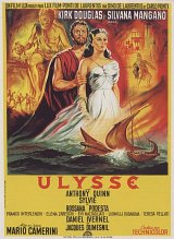 ULISSE Poster 1