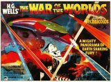 WAR OF THE WORLDS, THE Poster 2