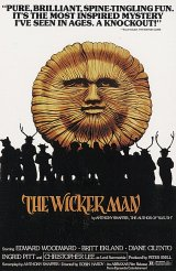WICKER MAN, THE Poster 1