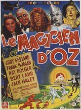 WIZARD OF OZ, THE Poster 1