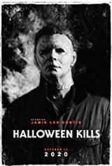 Affiche de HALLOWEEN KILLS (2020)