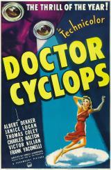 DOCTOR CYCLOPS