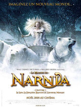 THE CHRONICLES OF NARNIA : THE LION, THE WITCH AND THE WARDROBE