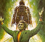 Affiche de THE WICKER MAN (1973)