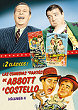 ABBOTT AND COSTELLO MEET DR. JEKYLL AND MR. HYDE DVD Zone 2 (Espagne)