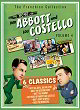 ABBOTT AND COSTELLO MEET DR. JEKYLL AND MR. HYDE DVD Zone 1 (USA)