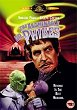 THE ABOMINABLE DR. PHIBES DVD Zone 2 (Angleterre)