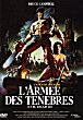 ARMY OF DARKNESS : EVIL DEAD III DVD Zone 2 (France)