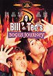BILL AND TED'S BOGUS JOURNEY DVD Zone 2 (Angleterre)