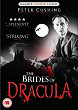 THE BRIDES OF DRACULA DVD Zone 2 (Angleterre)
