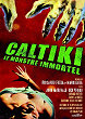 CALTIKI : IL MOSTRO IMMORTALE DVD Zone 2 (France)