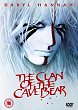 THE CLAN OF THE CAVE BEAR DVD Zone 2 (Angleterre)