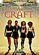 THE CRAFT DVD Zone 2 (France)