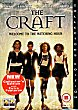THE CRAFT DVD Zone 2 (Angleterre)