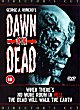 DAWN OF THE DEAD DVD Zone 2 (Angleterre)