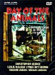 DAY OF THE ANIMALS DVD Zone 0 (USA)