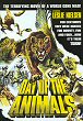 DAY OF THE ANIMALS DVD Zone 1 (USA)
