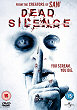DEAD SILENCE DVD Zone 2 (Angleterre)