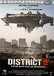 DISTRICT 9 DVD Zone 2 (France)