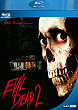 EVIL DEAD 2 : DEAD BY DAWN Blu-ray Zone B (France)