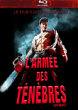 ARMY OF DARKNESS : EVIL DEAD III Blu-ray Zone B (France)