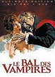 THE FEARLESS VAMPIRE KILLERS Blu-ray Zone B (France)