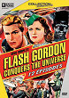 FLASH GORDON CONQUERS THE UNIVERSE DVD Zone 2 (France)