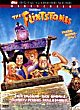 THE FLINTSTONES DVD Zone 0 (USA)