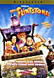 THE FLINTSTONES DVD Zone 2 (Angleterre)